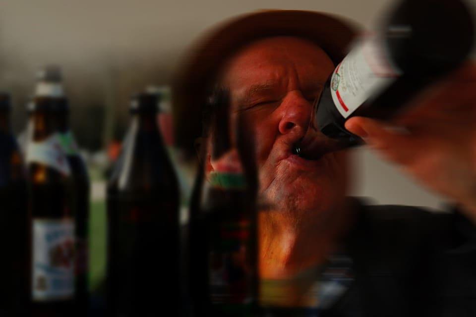Alkoholist