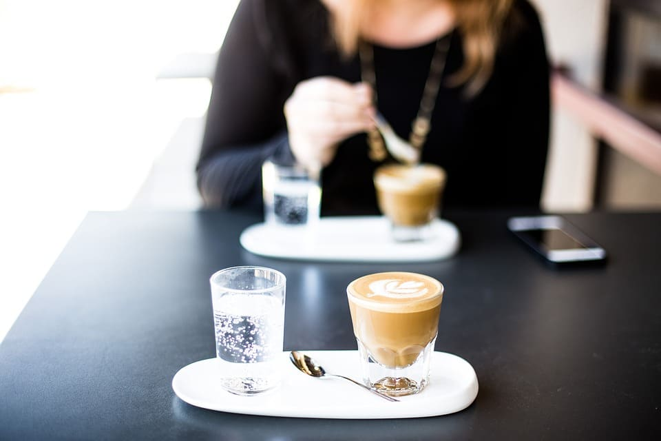 På Café